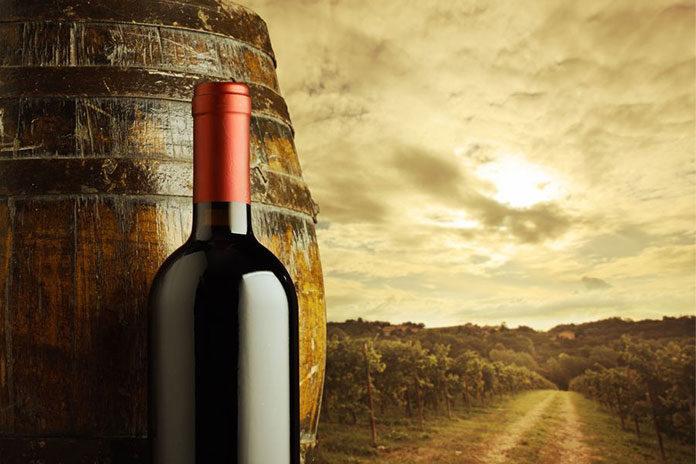 Inwestycja w wino