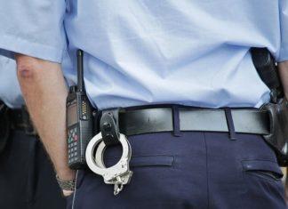 Testy do Straży Granicznej