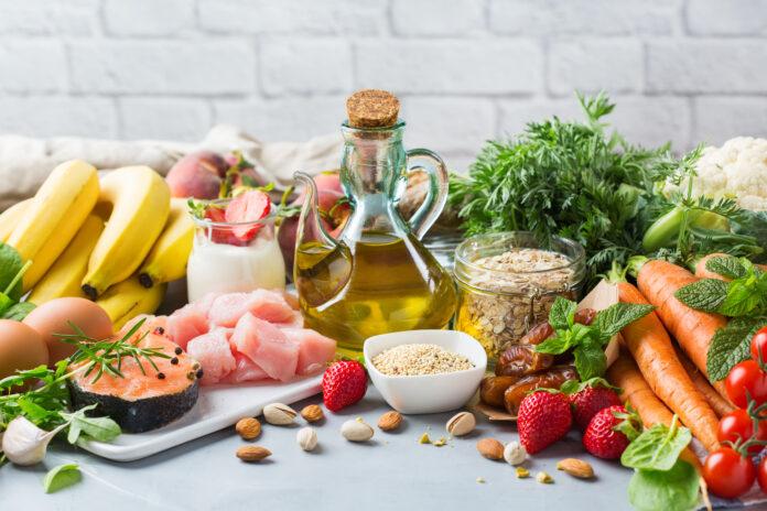 efektywna praca - czy dieta ma na nią wpływ?