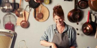 Akcesoria niezbędne w kuchni - jakie wybrać