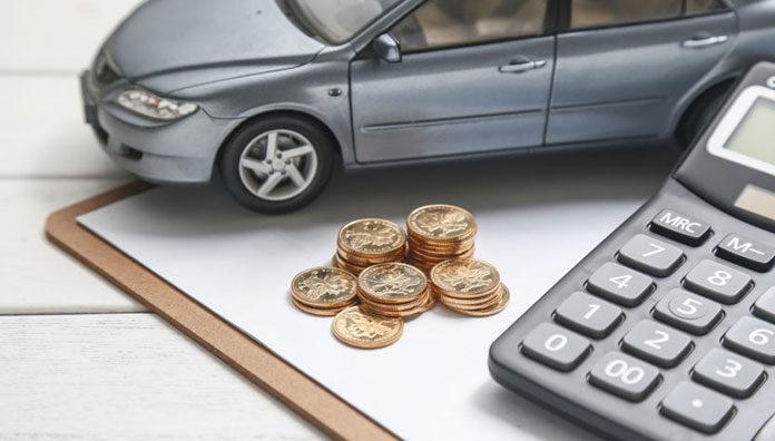 Konsumencki leasing samochodu